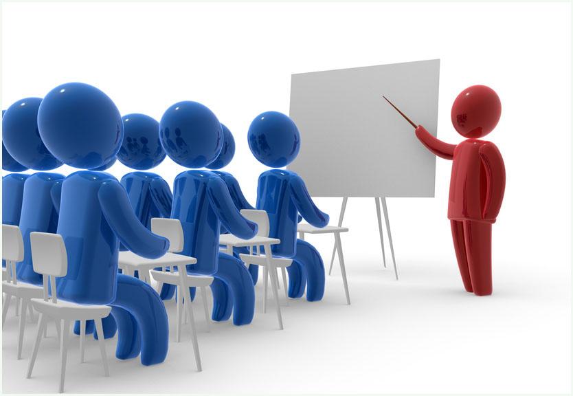 ایجاد کانالهای آموزشی