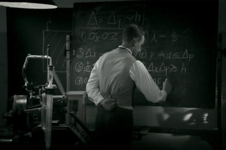 مینی رادیکال: خودکشی کوانتومی!
