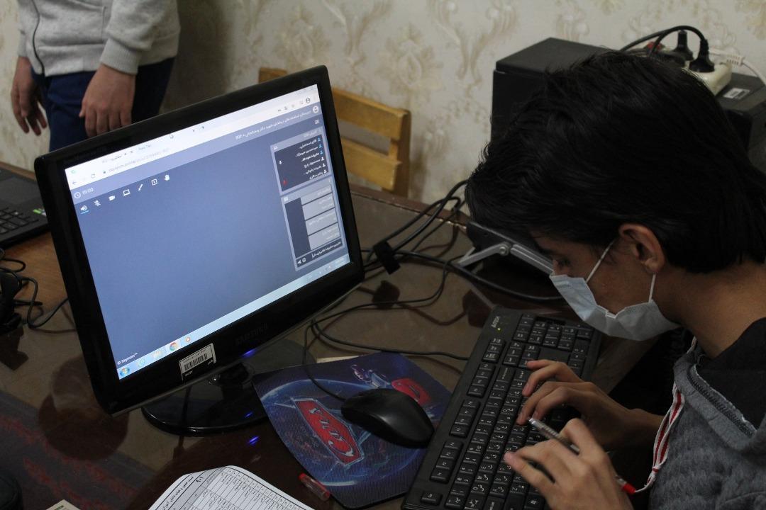 برگزاری طرح مدام در آموزشگاه استعدادهای درخشان شهید دکتر رمضانخانی